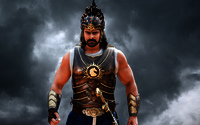 Prabhas bahubali part 2 wide